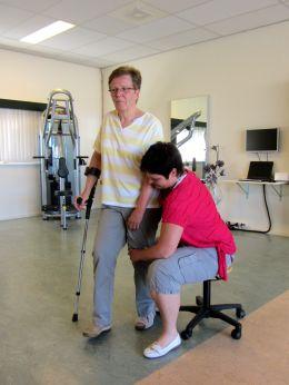 fysiotherapieën